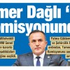 """Tamer Dağlı """"KİT Komisyonunda"""""""
