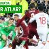 Beşiktaş – Olympique Lyon maçı TRT 1'de! Beşiktaş nasıl tur atlar?