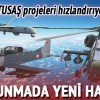TUSAŞ Teknopark İstanbul'da Ar-Ge Merkezi kuracak