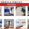 Adana'nın Yıldızı Süheyla Tokyay Koleji