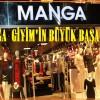 MANGA Giyimin Büyük Başarısı