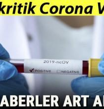 Korkutan haberler art arda geliyor! Rusya'dan kritik Corona Virüs raporu