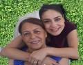 Canım Annem Nuray Şahinaslan'a İthafen;