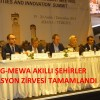 �Ak�ll� �ehirler �novasyon Zirvesi United Cities And Local Governments (Uclg) Middle East And West Asia Section (Mewa)� Tamamland�