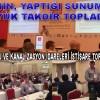 ASK� Genel M�d�r Y. Mehmet �AH�N, yapt��� sunumla b�y�k takdir toplad�